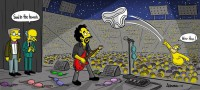 John Achenbach (Simpsons Cartoonist)
